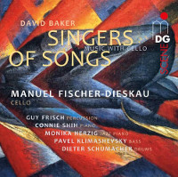 Singers of Songs CD
