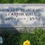 Hoagy Grave