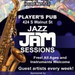 Jam Session 2016