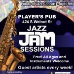 Jam Session 2017